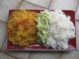 cuisiner lentilles s hes curry de lentilles corail le vide poches de