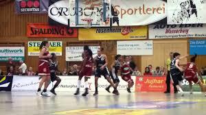 Basketball Bundesliga Frauen Halle