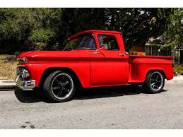 1962 Chevrolet C/K 10 For Sale On ClassicCars.com - 5 Available Chevrolet C10 For Sale Hemmings Motor News 1961 Chevy Pick Up Truck Restomod For Trucks Just Pin By Lkin On Nation Pinterest Classic Chevy 1966 Gateway Cars 5087 Read All About This Fully Stored 1968 Pickup Truck Rides Magazine 1972 On Second Thought Hot Rod Network 1967 Stepside Chevy C10 Making The Most Of Life In A Speedhunters 1984 14yearold Creates His Own