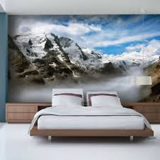 details zu fototapete vlies in den bergen tapete tapeten fototapeten für schlafzimmer fdb53