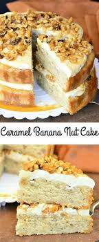 Best 25 Banana nut cake ideas on Pinterest