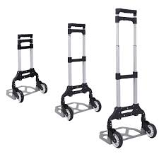 Apontus 170 Lb Capacity Aluminum Folding Hand Truck Dolly Cart ... Hand Trucks Amazoncom Building Supplies Material Handling Milwaukee 3500 Lb Capacity Convertible Truck30152 The Harbor Freight Small Truck Best Resource 50 Luggage Cart With Wheels Travelkart Metal Moving Home Depot Big Mht Shop Mini Multi Handtruck Sydney Trolleys Collapsible Platform Trolley Finether 2in1 Alinum Folding Step Ladderhand Large Cboard Box On Hand Truck In Office Small Boxes Wooden Dolly Nsn 2018 Map And Information Directory Printed Braille Steel Sign For