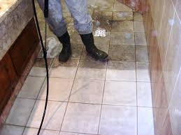 how to clean water stains from bathroom tiles thedancingparent