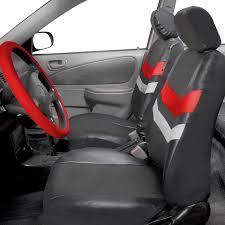 Waterproof Neoprene Full Rear Bench Seat Cover For Car SUV Truck ...