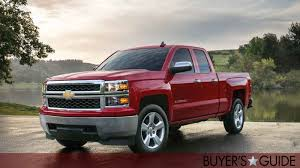 Chevrolet Silverado 1500: The Ultimate Buyer's Guide