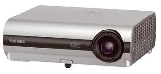 toshiba tdp s20 projector l