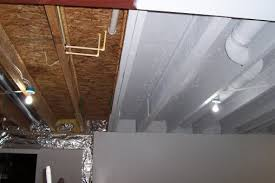 airless paint sprayer for ceilings how to paint a basement ceiling with exposed joists for an