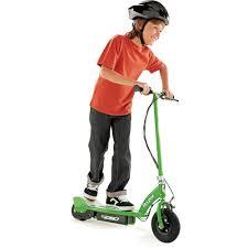 Razor E150 Green Electric Scooter