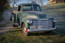 1951 Chevy 3100 - Rodney Adams - LMC Truck Life