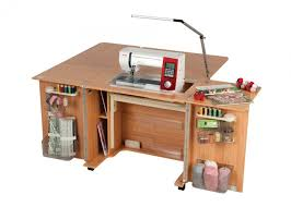 horn sewing cabinets spotlight sewing