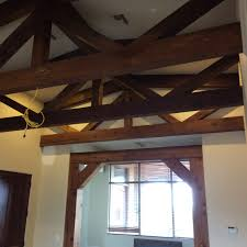 100 Beams On Ceiling Timber Trusses Woodland Beam 163 Best Design Ideas