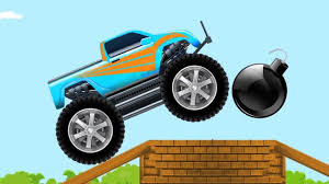 Monster Truck Stunts | Games For Kids | Cartoons And Games For ... Monster Trucks Racing For Kids Dump Truck Race Cars Fall Nationals Six Of The Faest Drawing A Easy Step By Transportation The Mini Hammacher Schlemmer Dont Miss Monster Jam Triple Threat 2017 Kidsfuntv 3d Hd Animation Video Youtube Learn Shapes With Children Videos For Images Jam Best Games Resource Proves It Dont Let 4yearold Develop Movie Wired Tickets Motsports Event Schedule Santa Vs