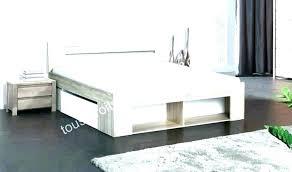 lit avec bureau int r bureau deux places vends mezzanine 2 places avec bureau int gr
