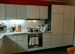 verkaufe küche einbauküche komplettküche mit geräten