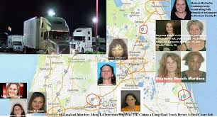 100 Truck Driver Serial Killer Better Call Bill Warner Sarasota Private Investigator 19 Unsolved