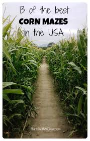 Pumpkin Patch Near Madison Wi by 13 Of The Best Corn Mazes In The Us For 2016 Points With A Crew