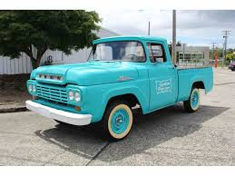 1959 Ford F100 For Sale | ClassicCars.com | CC-1024144 1959 Ford F100 Greenwhite Youtube All Natural Ford Awesome Amazing 2018 Pick Em Ups 4clt01o1959fordf100pjectherobox Hot Rod Network Stress Buster 59 Styleside Pickup Vintage Ad Cars Pinterest Vintage Ads File1959 Truck 4835511497jpg Wikimedia Commons Minor Sensation Fordtruck 12 59ft4750d Desert Valley Auto Parts 247 Autoholic Truck Tuesday