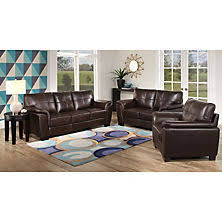 Art Van Leather Living Room Sets by Leather Furniture Sam U0027s Club