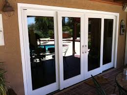 Modern Pella Sliding Glass Doors — John Robinson House Decor