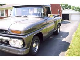 1963 GMC Pickup For Sale   ClassicCars.com   CC-1127336 1963 Gmc C10 Keep On Truckin Pinterest Trucks Classic 4000 Flatbed Du Pickup Fleetside For Sale Autabuycom And 1949 Chevy 3100 Pickups Stock Photo 28439817 Alamy 1955 100 Jimmy The Rat Hot Rod Network 34 Ton Panels Vans Modified 1500 Restored Car Hd Youtube 2 Ton Truck Curbside 1965 Chevrolet C60 Maybe Ipdent Front 3505 Dump Truck Item D5520 Sold May 30 Midwest
