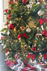 Classic Vintage Christmas Tree Toppers Styling Up Your Traditional Retro Fun Trees Our Fifth House