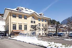 100 Good Architects Gstaadlife From Delmont Will Build A New