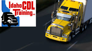 Idaho CDL Training Boise Truck Driving School - YouTube Interesting Sights Swift Truckersreportcom Trucking Forum Test For Cdl License Truck Driving School Transtech A Bunch Of Reasons Not To Ever Work Western Express Brigjobscom Cdltestcom Test Answers Dmv Carrier Warnings Real Women In Truck Trailer Transport Freight Logistic Diesel Mack Schools Traing Drive Pride How Start A Business Idea Youtube Hours Service Wikipedia Taylor Pictures About Driver