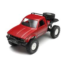 WPL 1/16 2.4G 4WD Toy Pickup RC Military Off-Road Truck Crawler Car ... Truck Of The Week 142012 Axial Scx10 Rc Truck Stop 24ghz 116 4wd Remote Control Offroad Climber Pickup Car Traxxas Trx4 Land Rover Body Cversionmod To Part King Kong Ca10 Kit Cross Us Bruder Dodge Ram 2500 News 2017 Unboxing And Cversion Cars Model Shop Your Best Choice For Shops In Harlow Scale Trucks Tamiya Hauler Toyota Tundra Traxxas Bigfoot No 1 Buy Now Pay Later 0 Down Fancing 9395 Tow Full Mod Lego Technic Mindstorms Pin By Lynn Driskell On Race Pinterest Trophy Toysrus Chic Police Vehicle Full