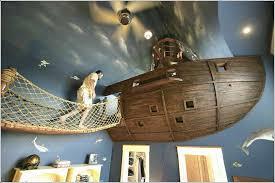 déco originale chambre bébé chambre enfant originale unique lit enfant original lit flottant