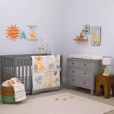 disney lion king 3 piece crib bedding set toys r us