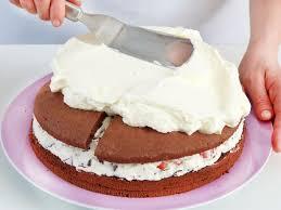 erdbeer stracciatella torte so geht s lecker torten