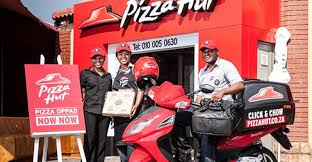Pizza Hut To Open Delivery Units In South Africa