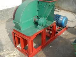 home used wood sawdust chipper machine machinery for sale india