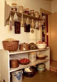 87 best colonial kitchen images on pinterest primitive decor