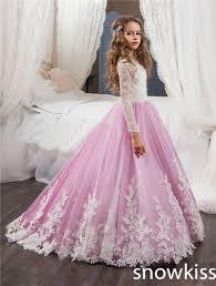 popular gown long junior kids buy cheap gown long junior kids lots