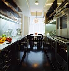 Kitchens With Dark Cabinets And Wood Floors by Dark Wood Floors Light Walls And Dark Wood Floors Dark Cabinets