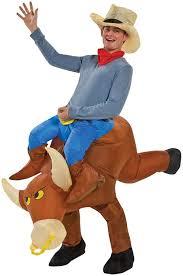 Halloween Express Omaha Locations by Amazon Com Bull Rider Costume Clothing