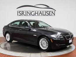 Used 2013 BMW 535i XDrive For Sale In Springfield, IL | VIN ...