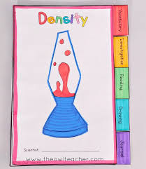 Teach Density With This Engaging Science Experiment Activity Of Creating Homemade Lava Lamps Students Will