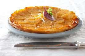navet cuisine recette de tatin de navet orange et gingembre facile et rapide