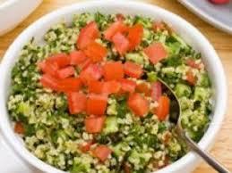 cuisiner le boulgour recette timbale de boulgour aux carottes et oignons femininbio