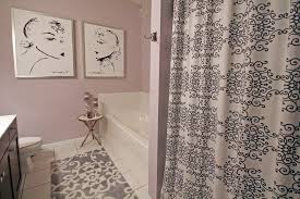 Awesome Penneys Bath Rugs with Purple Walls Wall Art Contemporary