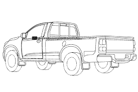 Patent Drawings Reveal New Chevrolet Pickup Truck?   Carscoops Simple Pencil Drawings For Truck How To Draw A Big Kids Clipartsco Semi Drawing Idigme Tillamook Forest Fire Detailed Pencil Drawing By Patrick 28 Collection Of Classic Chevy High Quality Free Drawings Old Trucks Yahoo Search Results Hrtbreakers Of Trucks In Sketches Strong Monster Jam Coloring Pages Truc 3571 Unknown Free Download Clip Art Cartoon Fire Truck How To Draw A Youtube Pick Up Randicchinecom Pickup American Car