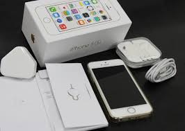Apple iPhone 5s 32GB 64GB Space Grey Smartphone