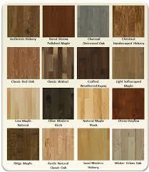 Hardwood Floor Samples Pleasanton East Bay