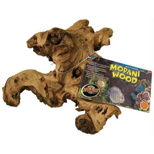 Zoo Med Laboratories Mopani Wood for Aquariums - 10-12""
