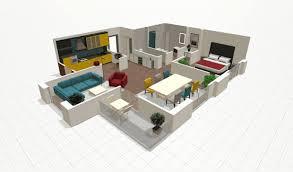 Free Floor Planning Free Floor Plan Creator Software 2d And 3d Designs Home