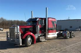100 Whittemore Truck And Trailer 2000 PETERBILT 379EXHD For Sale In Algona Iowa Papercom