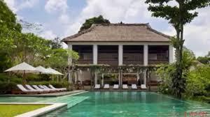 100 Uma Ubud Resort Como In Bali HD
