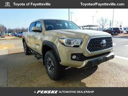 100 Penske Truck For Sale 2019 New Toyota Tacoma 4WD TRD Off Road Double Cab 5 Bed V6 AT